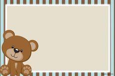 Hermoso modelo de kit imprimible de osito tierno, pensamos que los diseñosque en esta publicación ofrecemos, resultarán ideales para la celebración del Baby Shower o Nacimiento de niños. A partir …