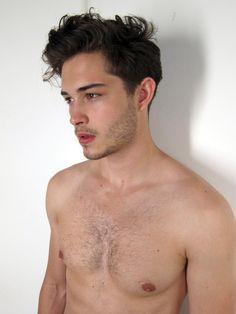 gayprof:  Scruffy Francisco