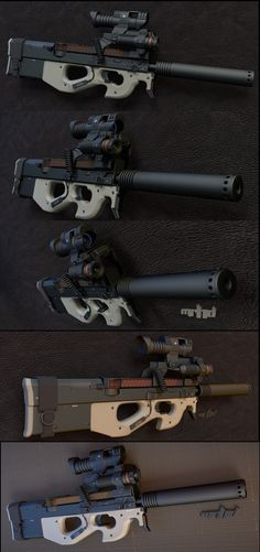 Different version than the tec1 but based on the same base model i did. i like both  Blender/Cycles