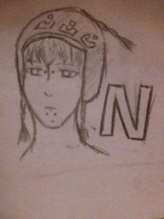 Noiz - DMMd  #DMMd #drawing #Noiz