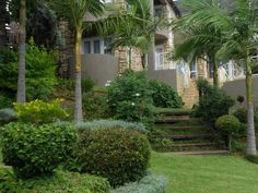 Chintsa Gables Apartments in Chintsa East, Wild Coast. Self-catering accommodation for up to 4 people.