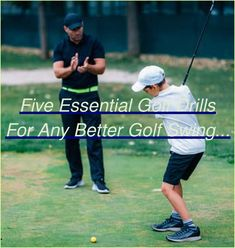 """A Long Golf Drive is Possible With the Right Practice. Founder of the Seaver Golf Academy, Eric Jones reveals what he calls the """"Secret Sauce"""" that wi... Golf Driver Tips, Golf Drivers, Eric Jones, Golf Academy, Good Drive, Golf Score, Best Iron, Driving Tips, Golf Ball"""