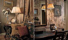 Aristocratic Apartment // Nina Prudnikova and Petr Kozeykin   Afflante.com