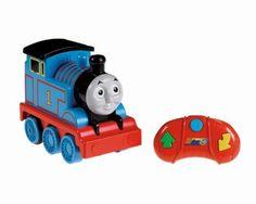 Thomas the Train: Preschool Steam 'n Speed R/C Thomas, http://www.amazon.com/dp/B007J3F98O/ref=cm_sw_r_pi_awdm_lGUwub18D8Y4S