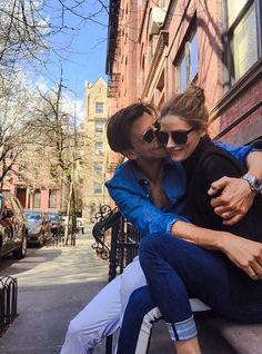 48 Times Olivia Palermo's Gorgeous Photos Won Instagram