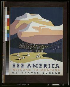 See America Welcome