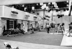 The Leave it to Beaver set...oh how I dreamed that this house really existed :(