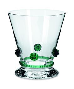 Theresienthal Bacchus Glassware Green