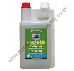 Insect-O-Kill, Fly-Protect 500ml - £27.30 ex. VAT