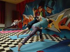 Flow Yoga - Snake Dance Częstochowa - zero nudy. Zapraszam! :)