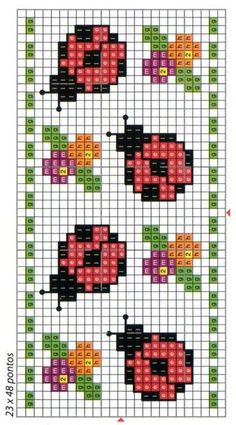 Thrilling Designing Your Own Cross Stitch Embroidery Patterns Ideas. Exhilarating Designing Your Own Cross Stitch Embroidery Patterns Ideas. Small Cross Stitch, Cross Stitch Borders, Cross Stitch Baby, Cross Stitch Animals, Cross Stitch Charts, Cross Stitch Designs, Cross Stitching, Cross Stitch Embroidery, Cross Stitch Patterns