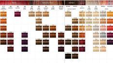 These dark auburn balayage really are fabulous Schwarzkopf Hair Color Chart, Igora Hair Color, Auburn Balayage, Balayage Hair, Haircolor, Medium Auburn Hair, Shade Card, Royal Colors, Rose Gold Hair
