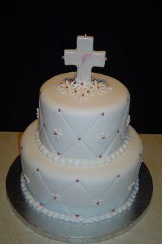 confirmation cakes | Communion Cake- Last of 2009...