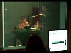 Felix von Manteuffel im Studio (3)