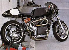 Yamaha XV920