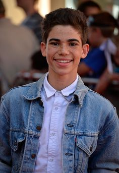 "Cameron Boyce - Premiere Of Walt Disney Pictures' ""The Lone Ranger"" - Arrivals"