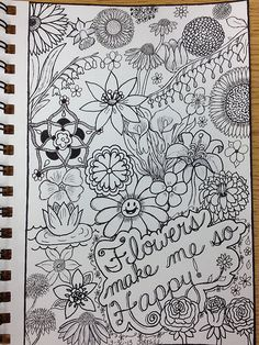 Doodle Art | by PLHill | Sensational64 | Flickr