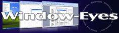 The Windows-Eyes software program allows visually impaired individuals to use their mouse as a highlighter of sorts. When the user scrolls words, programs or images, the synthesized speech generating device reads to the use what is being highlighted. For individuals experiencing vision loss, they can use the arrow keys to navigate the through various documents, while the software translates the document in to synthesized speech.