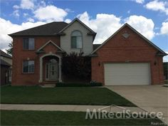 Home for Sale in Macomb Twp (50008)