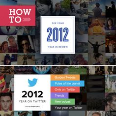 How to see your Facebook and Twitter year in review