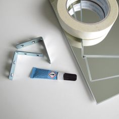 """It wasn't to hard to figure out from the """"I spy a DIY""""-post what this weeks DIY would be, right? A DIY Mirror cube. I would like to start by sharing some thoughts. ♦ Of course you can build a wood fr"""