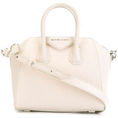 Givenchy Mini Antigona Tote 1 440 Liked On Polyvore Featuring Bags