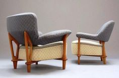 Theo Ruth, armchair for Artifort 1956
