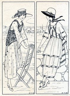 Fashion Sketch Template, Face Characters, Coloring Book Pages, Mode Vintage, Digi Stamps, Vintage Pictures, Pyrography, Colorful Fashion, Line Drawing