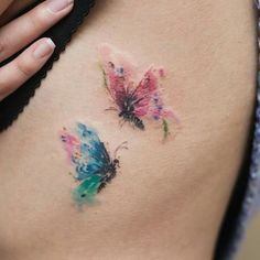 65 Dreamy Ink Styles That Are Just WOW - diy tattoo images