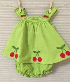 abc5731737a4 GYMBOREE GIRLS  ROMPERS collection on eBay!