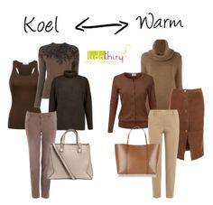 Lees dit blog: Bruin is het nieuwe zwart- voor elke vrouw is er een tint bruin die je goed staat   www.lidathiry.nl  