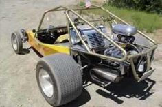 1963 Chenowth Street Legal Custom Sandrail - Other in Livermore images - 02