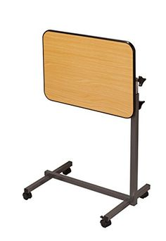 EasyComforts Rolling Tray Table #deals