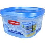 Rubbermaid Freezer Blox 1.9 Cup Container by @mytexaslife