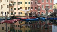 "Chioggia, the ""litte Venice"""