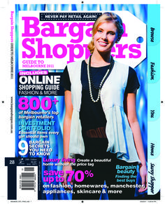 Online Fashion Magazines Guide Online Fashion Magazines, Investment Portfolio, Style Guides, Investing, House Styles, Shopping