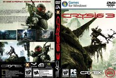 Crysis 3 Free Download PC Game Highly Compressed - ISO