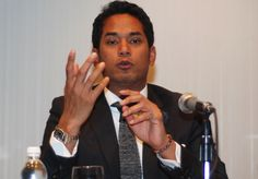 Youth and Sports Minister Khairy Jamaluddin said Mara has been instrumental in helping Malaysians in various aspects through its education and entrepreneurship programmes. — Picture by Yusof Mat Isa