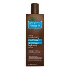 North American Hemp Company Conditioner - Moisturizing - 11.56 fl oz every day at these amazing prices! (Please note: Description is informational only. Always read the product label before use and check with your health professional before using this product)