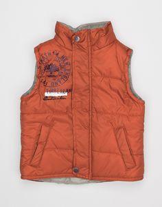 3T Boys Vest