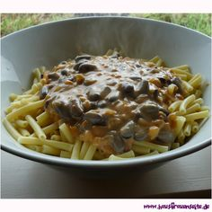 Feuerbohnen Macaroni And Cheese, Ethnic Recipes, Food, Pasta Meals, Vegetarian Recipes, Easy Meals, Food And Drinks, Food Food, Cooking