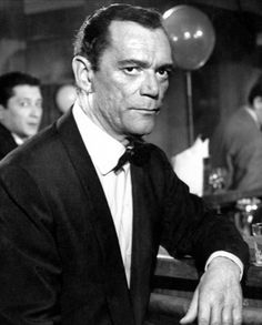 Eddie Constantine (born October 29, 1917 – February 25, 1993), American French actor and singer.