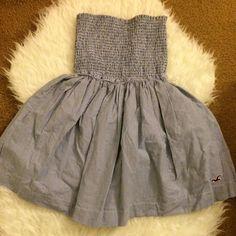 For Sale: Hollister Summer Dress for $30