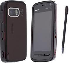 Nokia 5800 Fenerbahçe Teması indir