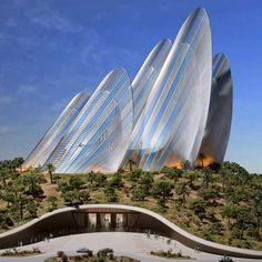 Zayed National Museum Abu Dhabi