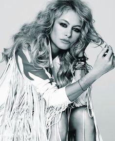 Paulina Rubio , España 2015 Revista Life Style
