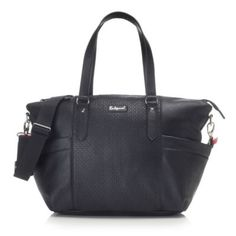 Stylishly carry your baby essentials when on-the-go with the Babymel Anya Diaper Bag. Lightweight and spacious, this faux-leather bag features zipped interior pockets, two exterior pockets, and a detachable, adjustable shoulder strap. Buy Backpack, Diaper Bag Backpack, Diaper Bags, Mini Backpack, Vegan Leather, Leather Bag, Changing Bag, Online Bags, Handbag Accessories