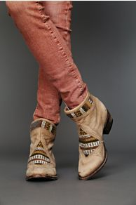 outlaw ankle boot