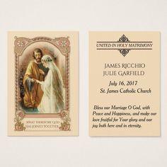 Wedding Prayer, Wedding Bible, Wedding Cards, Wedding Favors, Wedding Ideas, Wedding Invitations, Catholic Marriage, Catholic Wedding, Catholic Gifts