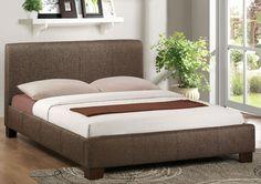Birlea Furniture Brooklyn Fabric Bed